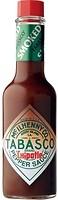 Фото Tabasco соус из копченого перца Чипотле Chipotle Pepper Sauce 60 мл