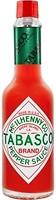 Фото Tabasco соус из красного перца Pepper Sauce 60 мл