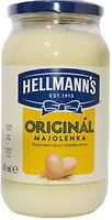 Фото Hellmann's майонез Оригинальный 73% 420 мл