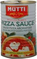 Фото Mutti соус томатный для пиццы с пряностями 400 г
