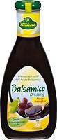 Фото Kuhne соус салатный Salatfix Бальзамико 500 мл