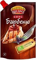Фото Щедро соус Барбекю 200 г