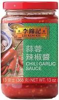 Фото Lee Kum Kee соус Chilli Garlic Sauce 368 г