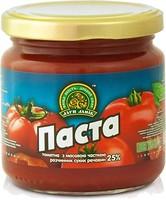Фото Дари ланів томатна паста 25% 200 г