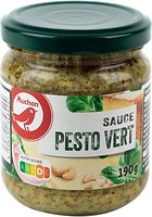 Фото Auchan соус Pesto Vert 190 г