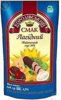 Фото Королівський смак майонезный соус Лагідний 30% 160 г