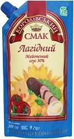 Фото Королівський смак майонезный соус Лагідний 30% 300 г