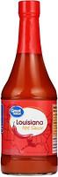 Фото Great Value соус Louisiana Hot Sauce 355 мл
