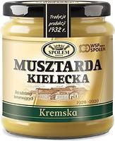Фото Spolem горчица Kielecki Kremska 190 г