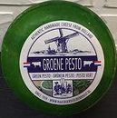 Фото Berkhout Groene Pesto Cheese весовой