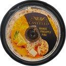 Фото Castello сыр с ананасом фасованный 125 г