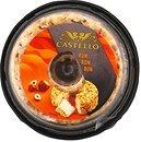 Фото Castello сыр с ромом и орехами фасованный 125 г
