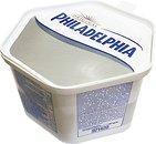 Фото Philadelphia Kraft Foods Philadelphia мягкий пастеризованный фасованный 1.65 кг