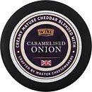 Фото Wyke Cheddar Caramelised Onion фасованный 100 г