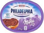 Фото Philadelphia Kraft Milka фасованный 175 г