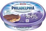Фото Philadelphia Kraft Milka 14% фасованный 175 г