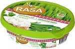 Фото RASA Сыр с зеленью фасованный 180 г