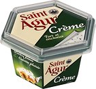 Фото Bongrain Creme Saint Agur фасованный 150 г