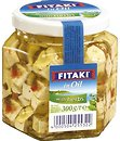 Фото Fitaki Брынза in Oil with Herbs 300 г