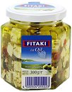 Фото Fitaki Брынза in Oil with Olives 300 г