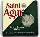 Фото Bongrain Saint Agur фасованный 125 г