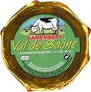 Фото Paturages Camembert Val de Saone фасованный 240 г