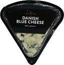 Фото Smilla Food Danish Blue Cheese фасованный 100 г