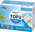 Фото Morinaga Mori-Nu Silken Tofu Firm фасованный 349 г