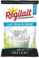 Фото Regilait молоко сухое 100% 500 г
