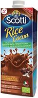 Фото Riso Scotti рисовое с какао 1 л