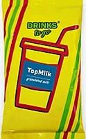 Фото Чудові Напої молоко сухое TopMilk 16% 500 г