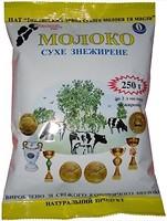 Фото Молочний Світ молоко сухое 1.5% 250 г