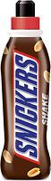 Фото Snickers Молочный напиток Шоколадно-ореховый 350 мл