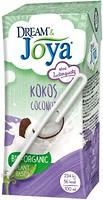 Фото Dream & Joya кокосовое органическое без сахара 200 мл