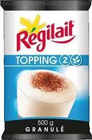 Фото Regilait молоко сухое Top 2 Blue 22% 500 г