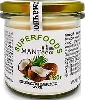 Фото Manteca кокосовое сухое 180 г