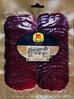 Фото MONO брезаола сыровяленая нарезка 100 г