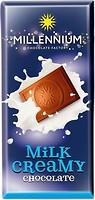 Фото Millennium молочный Milk Creamy 100 г