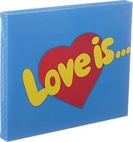 Фото Shokopack шоколадный набор Love is... 100 г
