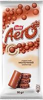 Фото Nestle Aero Молочный пористый 90 г