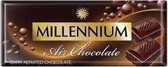 Фото Millennium черный Premium пористый 90 г