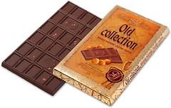 Фото Бисквит-Шоколад молочный Old Collection с лесным орехом 32% 200 г