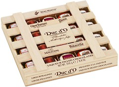 Фото Duc d'O Liqueur Filled Chocolates 250 г
