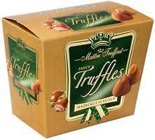 Фото Maitre Truffout Fancy Gold Truffles Hazelnut 200 г