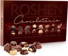 Фото Roshen Chocolateria 194 г