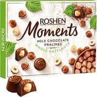 Фото Roshen Moments с целым фундуком 116 г