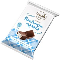 Фото Жако Шоколадные конфеты Птичье молоко 250 г