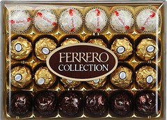 Фото Ferrero Collection 269.4 г