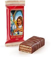 Фото АВК Шоколадные конфеты Гулливер 1 кг