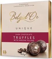 Фото Belgid'Or Truffles With Mocha Filling 160 г
